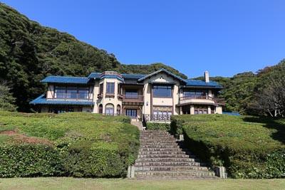 Kamakurabungakukan1